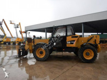 View images Caterpillar TH360 B heavy forklift