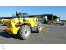 Voir les photos Chariot élévateur de chantier Manitou MT1740 SL Turbo