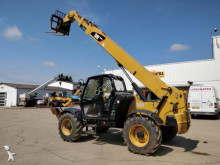 View images Caterpillar TH414 heavy forklift