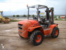 View images Agria TH30.25 heavy forklift
