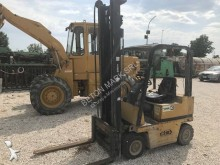 View images Caterpillar v30d heavy forklift