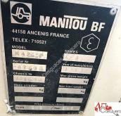 Voir les photos Chariot télescopique Manitou M4 26CP