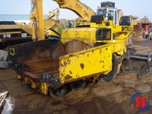 Bitelli BB630 road construction equipment