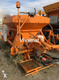 n/a gravel spreader road construction equipment