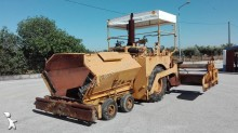 Simesa road construction equipment