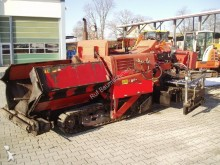 Hanta asphalt paving equipment