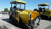 lavori stradali finitrice Bomag
