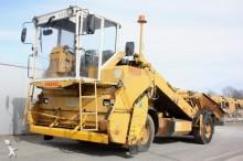 used gravel spreader road construction equipment