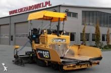 lavori stradali Caterpillar ASPHALT PAVER CAT AP 300