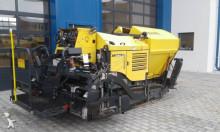 Bomag asphalt paving equipment