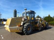 obras de carretera Bomag MPH 121 + new rotor!