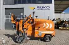 lavori stradali Wirtgen W 500 4-Rad