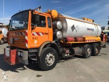 Rincheval 13000 litres road construction equipment