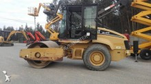 Caterpillar Cilindro Misto Compactador Caterpillar cs423e - Ref. CATERPILLAR3CS423
