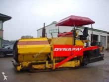 obras de carretera Dynapac F 12 C