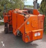 obras de carretera Wirtgen W350
