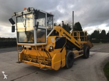 Phoenix MKVII road construction equipment