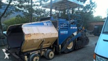 Marini asphalt paving equipment