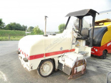 Roadtec asphalt paving equipment
