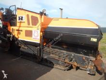 Demag asphalt paving equipment