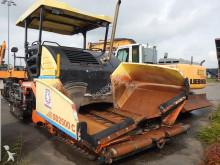 Dynapac asphalt paving equipment