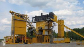 echipamente pentru lucrari rutiere nou