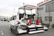 lavori stradali Dynapac F141-6W/D VB 5100 TV ASPHALT PAVER DYNAPAC F141-6W/D 8.1 M