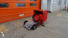 echipamente pentru lucrari rutiere finisor asfalt Vibrogam