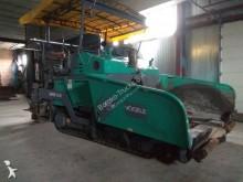 lavori stradali Vogele S 2100-2-500-2 TP 1