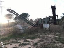 Tusa gravel spreader road construction equipment