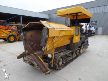 echipamente pentru lucrari rutiere ABG Titan 111
