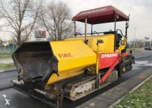 lavori stradali Dynapac F141C -