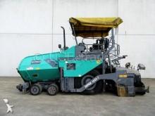 used asphalt paving equipment