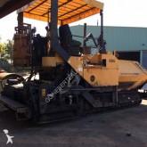 ABG Titan asphalt paving equipment