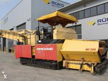 lavori stradali Dynapac - MF 300 C