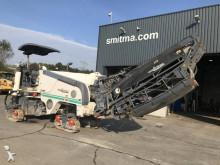 Wirtgen W 100 F road construction equipment