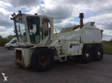 Rabaud road construction equipment