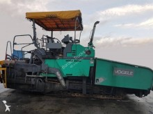 lavori stradali Vogele S 1900-2-500-2 TP 1