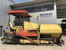 echipamente pentru lucrari rutiere Dynapac F 141 C
