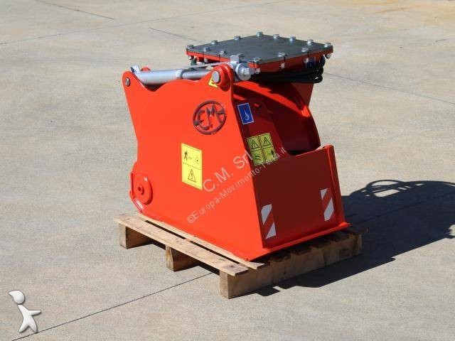 CM Cold Planer for excavator/Fresa per escavatore mod. FSE 30.10 road construction equipment