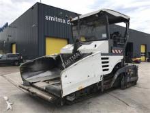 Vogele SUPER 1600-2 road construction equipment