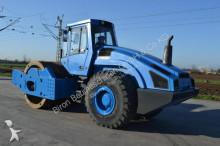 Bomag road construction equipment