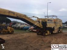 Bitelli road construction equipment