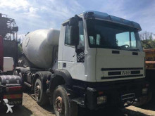 Iveco BETON - Eurotrakker 420 road construction equipment