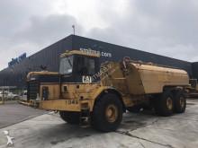 Caterpillar road construction equipment