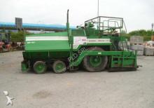 echipamente pentru lucrari rutiere finisor asfalt Barber Greene