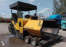 echipamente pentru lucrari rutiere ABG TITAN 473