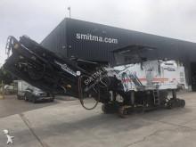 Wirtgen W 1500 road construction equipment