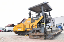 used asphalt paving equipment