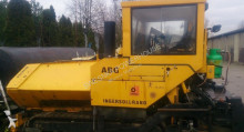 echipamente pentru lucrari rutiere ABG Titan 325 EPM
